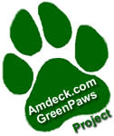 green paws project